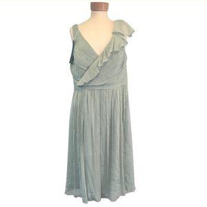 "J. Crew NWT ""Serena"" Bridesmaid Dress"